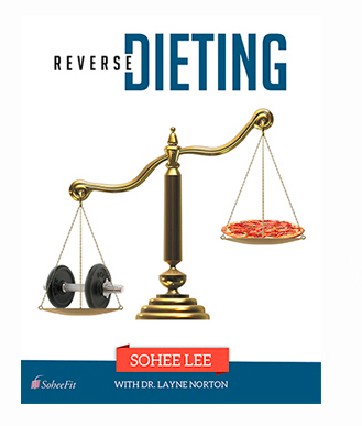 Reverse Dieting ebook